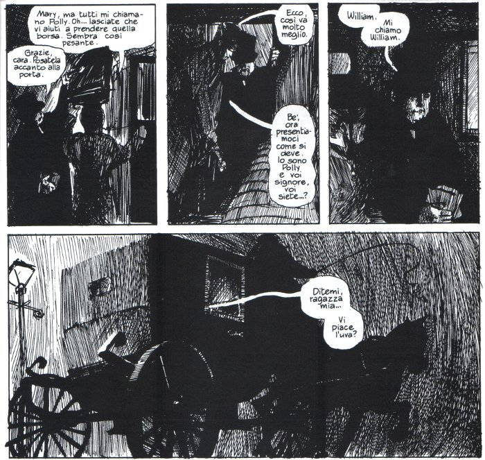 alan moore from hell pdf