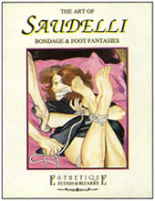 The Art of Saudelli