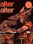 alter alter n. 9 (1977)