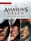 Assassin's Creed - Ciclo Primo - Desmond