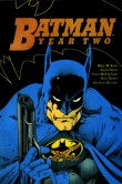 Batman Year Two - Albo 1