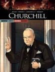 Churchill - Seconda parte