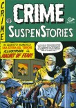 Crime SuspenStories vol. 2. Orrore sotto il tendone!