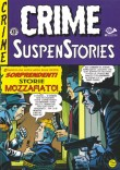 Crime SuspenStories vol. 1. La doppia croce della morte