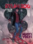 Dylan Dog Color Fest - Nuovi volti