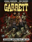 Garrett - Ucciderò ancora Billy the Kid (2014)