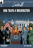 Una talpa a Washington - Insalata portoghese