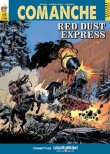 Red Dust Express