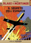 Il segreto dell'Espadon - Volume 1: L'incredibile inseguimento