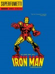 Iron Man. Il vendicatore d'oro! (2015)