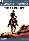 Cento milioni di pesos - No return