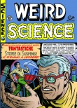 Weird Science vol. 1. Perso nel microcosmo